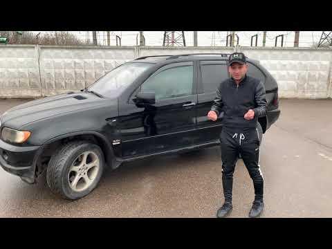 BMW X5  За 300,000р