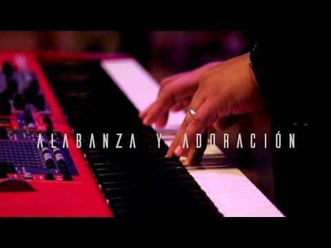 Alabanza y Adoración Abel Zavala domingo 14 12 2014