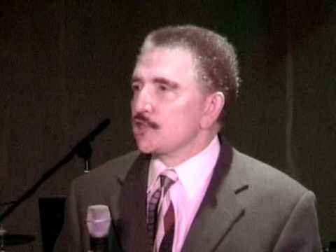 Douglas Whaley's Acceptance Sch on Receing Rhonda Rivera Human Rights Award 2003