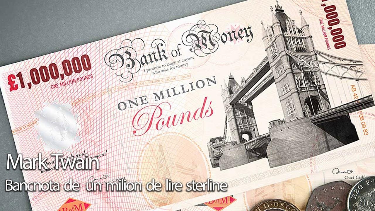 50 de lire sterline pierde)