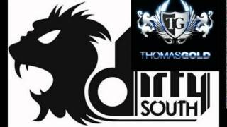Dirty South & Thomas Gold - Alive