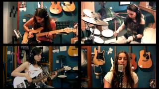 The Temper Trap - Sweet Disposition (cover)