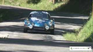 Rallye Mont-Blanc Morzine VHC et Classic 2012 by Planete-rallye.com/Seb87  [HD]