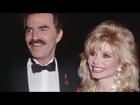 Burt Reynolds Ex-Wife Reveals Why Shes Selling Everything He Gave Her