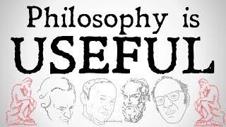 Philosophy is Useful