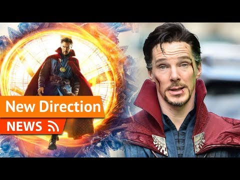 Doctor Strange Writer Was Never Contacted For Sequel & More