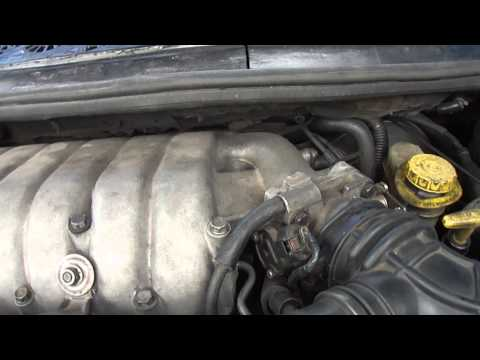 Hqdefault on 1997 Chrysler Sebring Convertible Thermostat Location