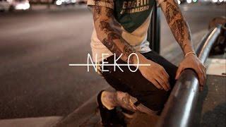 NEKO - BRANDALISM MAESTRO / STREET RAT episode #01