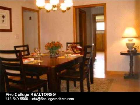 337 Elm St Northampton, MA 01060 - Single-Family Home - Real Estate - For Sale -