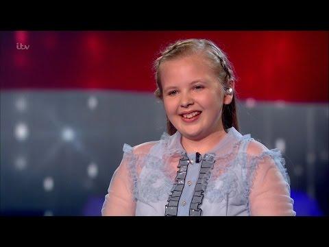 Beau Dermott - Britain's Got Talent 2016 Final