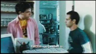 Ha- Buah / The Bubble (2006) - Movie Trailer