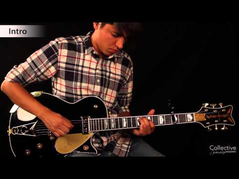Your Love Never Fails - Jesus Culture - Lead Guitar