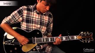 Your Love Never Fails - Jesus Culture - Lead Guitar