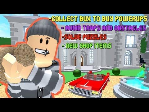 Roblox Rob The Mansion Rage Compilation Shallhthegamer Rob The