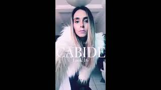 CABIDE | Look 16