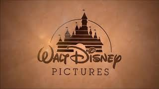 Walt Disney Pictures Intro Logo Home On The Range (2004) (HD)