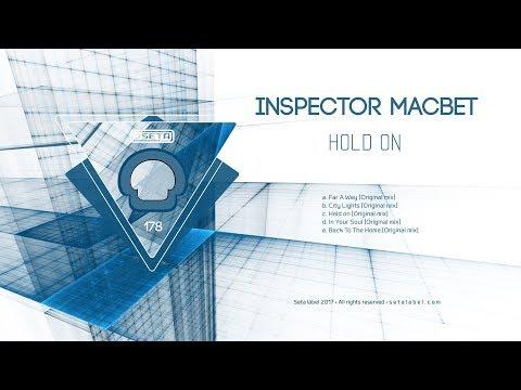 MOSKOW DANCE _ Inspector Macbet: City Lights (Original Mix)