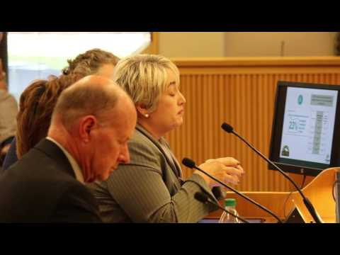Rogue Valley Transit exec discusses Oregon transportation proposal