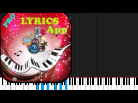 How To Play Hurt By Johnny Cash On Piano Sheet Music Youtube