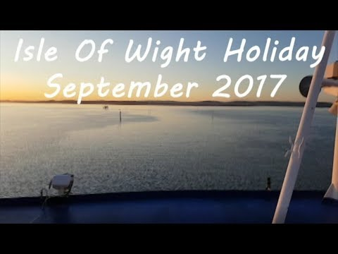 Isle Of Wight Montage 2017