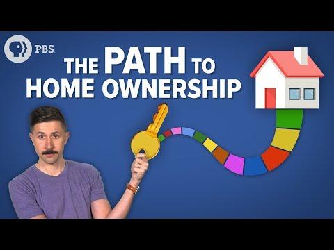 How Do You Actually Buy a House?