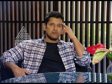 Vikram | Interview  with Actor Chiyaan Vikram| Onam 2016
