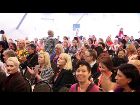 Arts Health Institute Conference Video