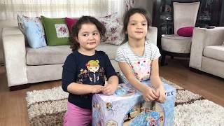 Yeni Çadır Aldık Kurduk Oynadık Türkiyede İlk
