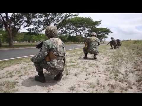 Philippine Marine Corps Real Life
