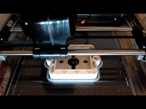 3D printing for industry: making Jigs and Fixtures for CNC machining