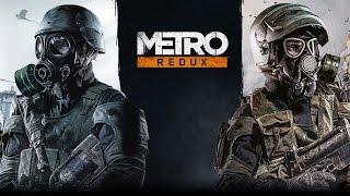 Joystiq Streams: Metro Redux takes survival horror underground