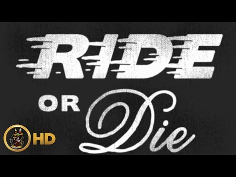 Trabass & Jah Vinci - Ride Or Die - November 2015