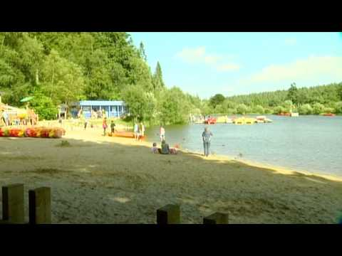 Center Parcs UK Longleat Forest, Wiltshire holiday village