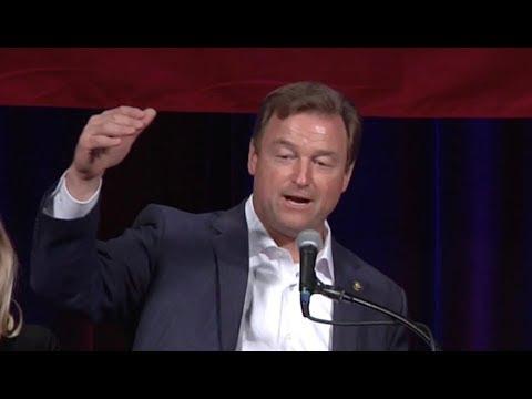 Senator Dean Heller concedes in 2018 election