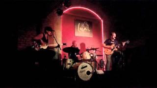 Hannes Kasehs Blues Trio - Baby Please Don´t Go