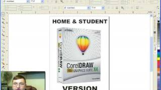 Corel Draw X4 Home & Student For Scroll Saw Artist