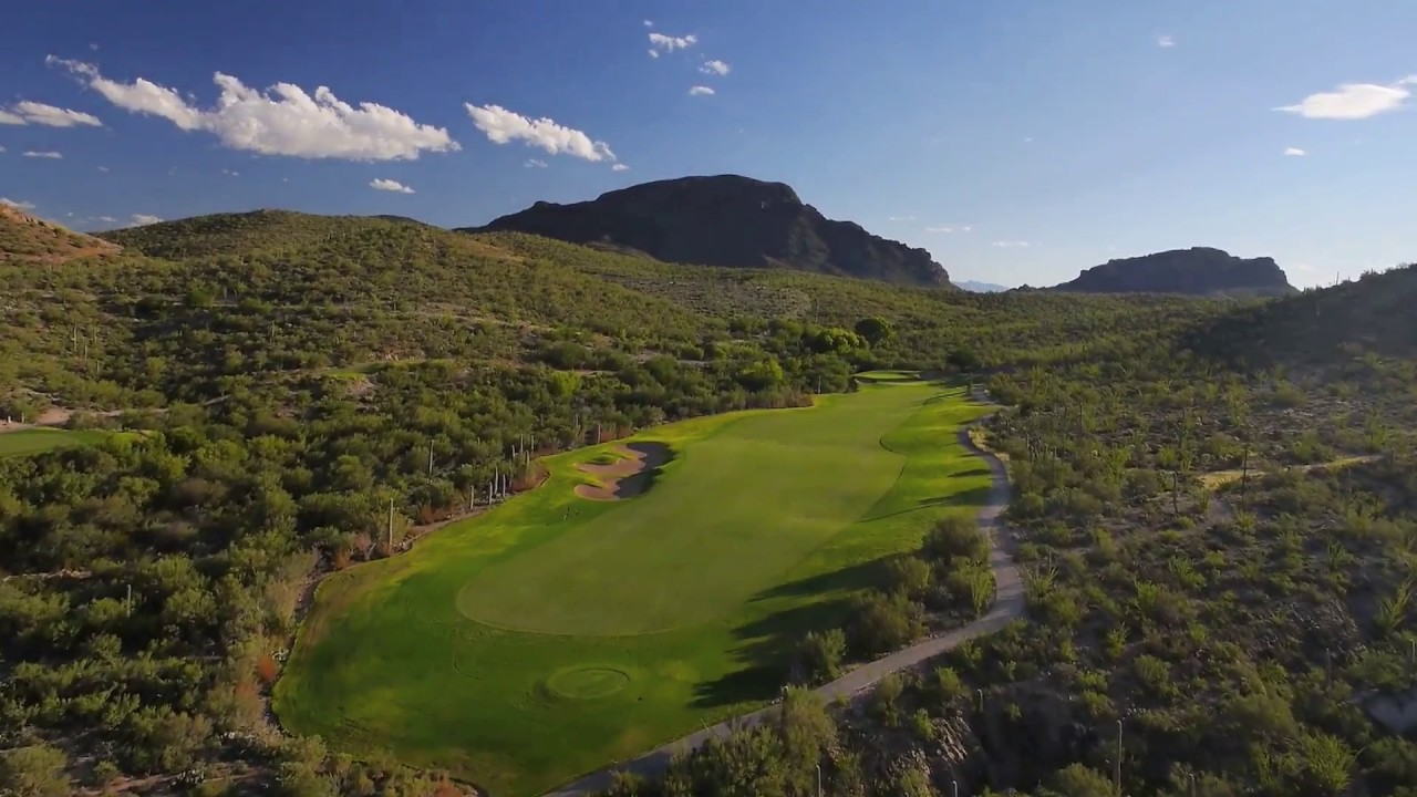 Golf Stores Tucson >> Starr Pass Golf Course Visit Tucson