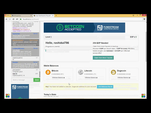 Earn 120000 Satoshi In 2 Days From Bitcaptcer Hindi