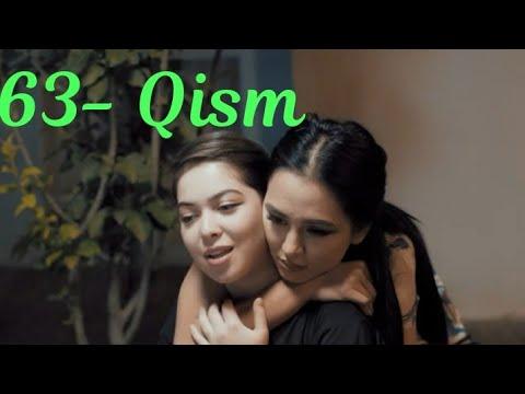 Журналист 63 - серия Jurnalest 63 - Qism