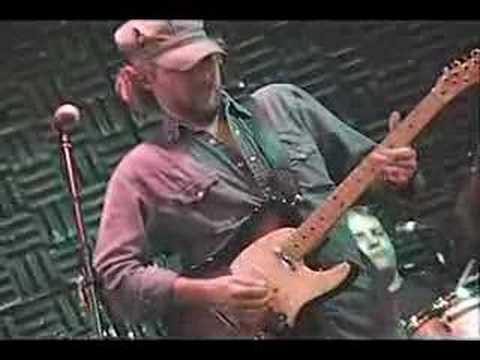 Born Under a Bad Sign Chris Cook Band @ Hog's Breath