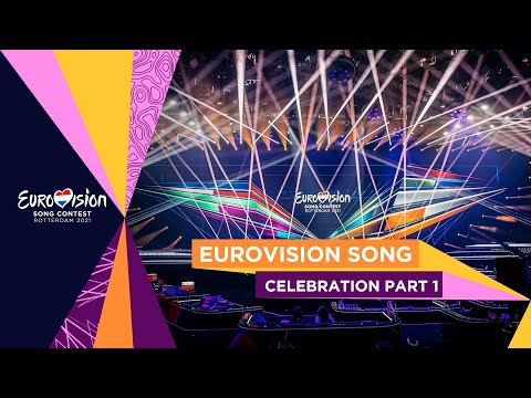 Eurovision Song Celebration - Live-on-Tape - Part 1 - The Semi-Finalists