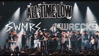 ALL TIME LOW || YOUNG RENEGADES TOUR || 8.7.17