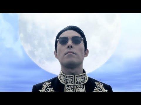 RADIO FISH [feat. May J.]【NEW GOD  JUVENILE Stereo ver.】