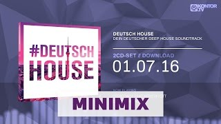 Deutsch House (Official Minimix HD)