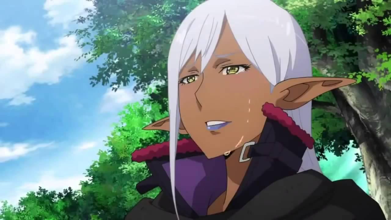 Gate Jieitai Kanochi Nite Kaku Tatakaeri Enryuu Hen Season 2 Anime Trailer Pv Youtube