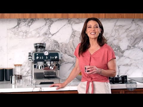 Sophie Reviews Delonghi LaSpecialista - National Product Review