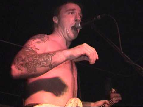 DBX Dave Brockie Experience f/ GWAR full band, no costumes