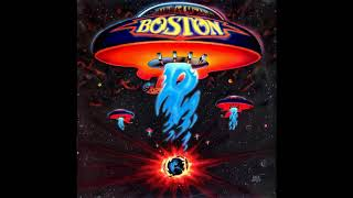 Boston - More Than A Feeling - Remastered