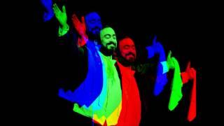 Luciano Pavarotti Se Quel Guerrier Io Fossi Celeste Aida