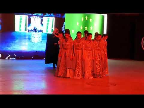 Ensemble Adigi // İnegöl Kültür Sanat Festivali //Final Gösterisi